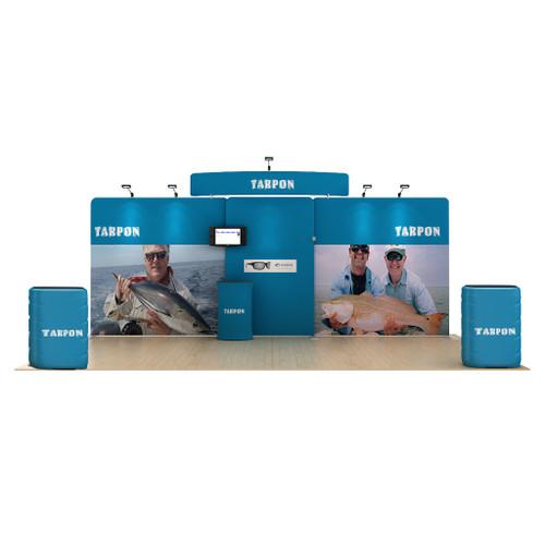 WaveLine® Media Tarpon-C KIT WLM-KG-TARPON-C