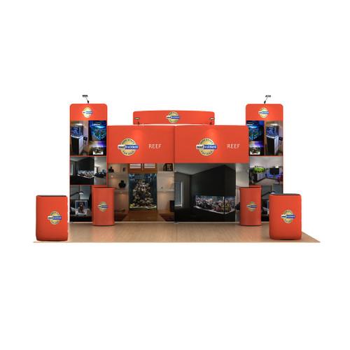 WaveLine® Media Reef-C KIT (WLM-KG-REEF-C)