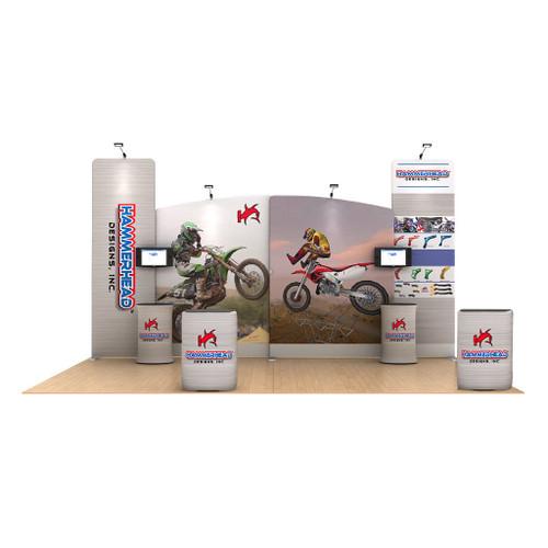 WaveLine® Media Hammerhead KIT (WLM-KG-HAMMERHEAD)
