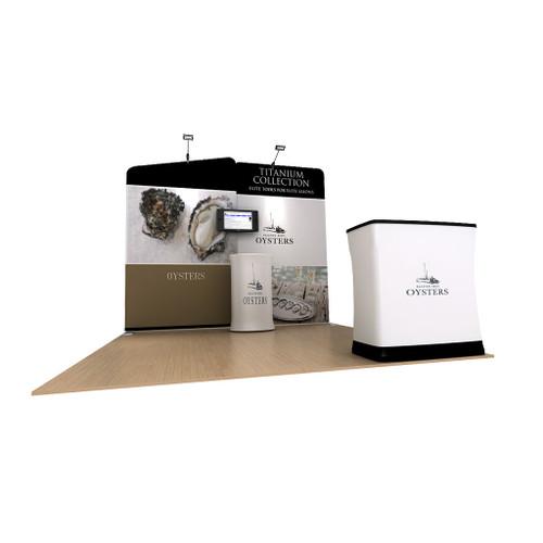 WaveLine® Media Oyster-A KIT (WLM-KG-OYSTER-A)