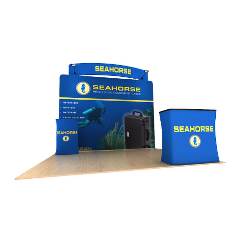WaveLine® Media Seahorse-C KIT (WLM-KG-SEAHORSE-C)