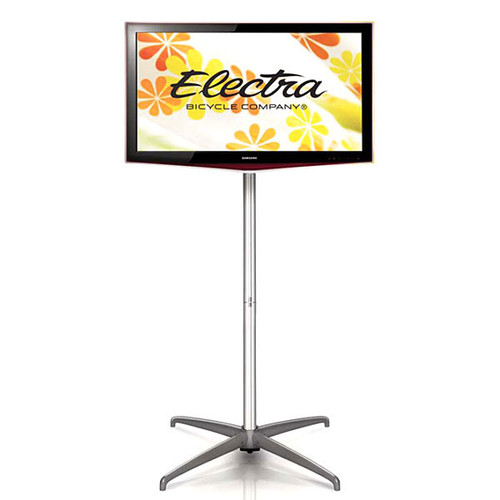 Expand Monitor Stand XL (105-175-GRY)