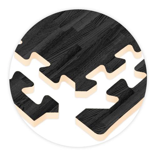 Soft Flooring Black (SW-BLK)