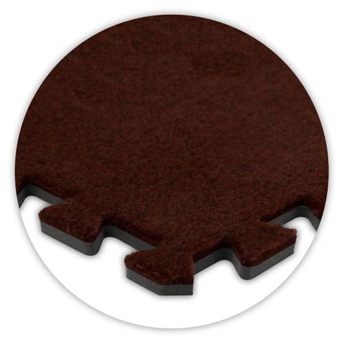 Soft Carpet Burgundy (SC-BURG)