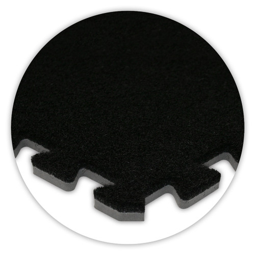 Soft Carpet Black (SC-Black )