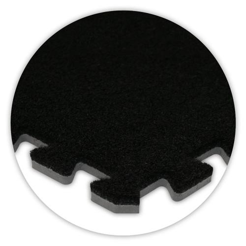 Soft Carpet Black (SC-Black )
