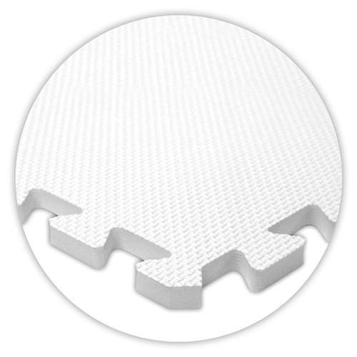 Soft Flooring White (SF-WHT)