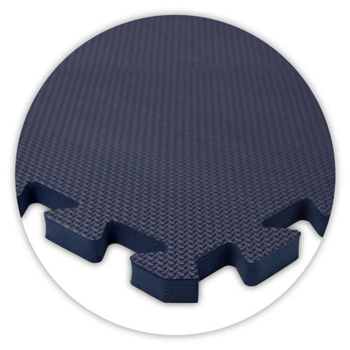 Soft Flooring Navy Blue (SF-NYBLE