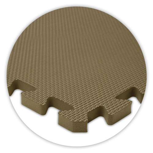Soft Flooring Brown (SF-BRWN)