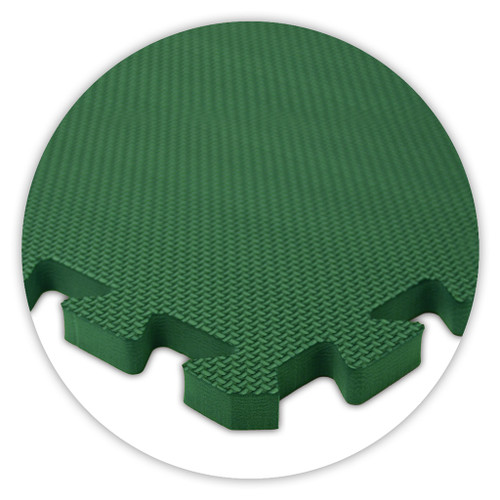 Soft Flooring Green (SF-GRN)