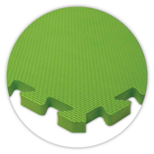 Soft Flooring Lime Green (SF-LMGRN)