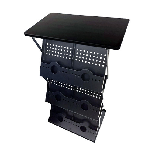 Literature Stand Portable Desk