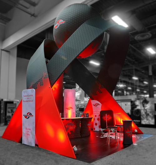 CUSTOM TRADE SHOW & EVENT DISPLAY IDEAS