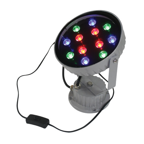 Color Blast Accent Lighting - RGB (LED-RGB-BLAST)