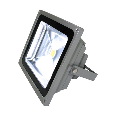 LED Flood Light - Cool White Light (LED-FLOOD)