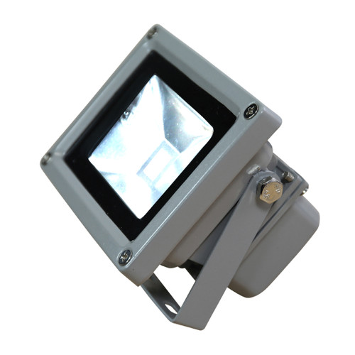 Mini LED Flood Light (LED-10W-FLOOD-W)