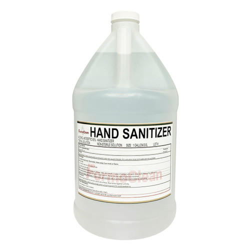 Liquid Sanitizer Refill 1 Gal.
