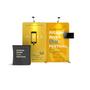 WaveLine Media® Display WLMKK with monitor