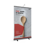 Rollup 1 Retractable Banner Stand