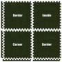 Soft Carpet Grass Green