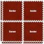 Soft Carpet Red