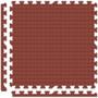 Soft Flooring Burgundy (SF-BRGDY)