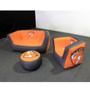Custom Inflatable Furniture Set W/ Chair, Sofa, Ottoman – Fully Printed