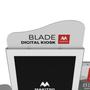 Makitso® Blade Header