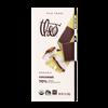 Theo Coconut 70% Dark Chocolate Bar, 3 oz
