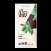 Theo Mint 70% Dark Chocolate Bar, 3 oz