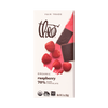 Theo Raspberry 70% Dark Chocolate, 3 oz