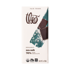 Theo Sea Salt 70% Dark Chocolate, 3 oz