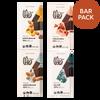 Theo Salt Lovers 4-Bar Pack