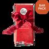 Theo Valentine's Day Bar 2-Pack