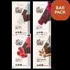 Theo Classic 4-Bar Pack