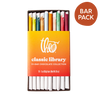 Theo Classic Library 10-Bar Pack