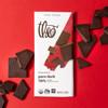 Theo Pure 70% Dark Chocolate Unwrapped