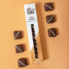 Theo Coffee Caramels 6 piece - out of box