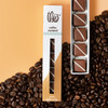 Theo Coffee Caramels 6 piece with coffee beans