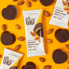 Theo Dark Chocolate Almond Butter Cups Ingredients