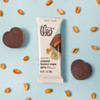 Theo Milk Chocolate Peanut Butter Cups Ingredients