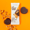 Theo Dark Chocolate Peanut Butter Cups - Ingredients