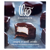 Theo Chocolate: Recipes & Sweet Secrets Cookbook
