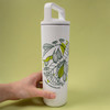 Theo 20 oz Miir Water Bottle  with hand