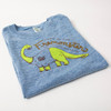 Theo Kids Fremonster Tee Folded