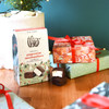Theo Peppermint Marshmallows Gifting Idea