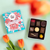 Theo Mother's Day Confection Collection with Tulips