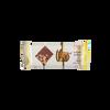 Theo Salted Toffee 55% Dark Chocolate, 1 oz classic