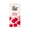 Theo Raspberry Cocoa Nib 55% Dark Chocolate Bar