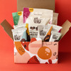 Snack Attack Gift Box Unboxing